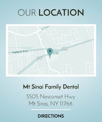 Our Practice Mt Sinai NY Dentist